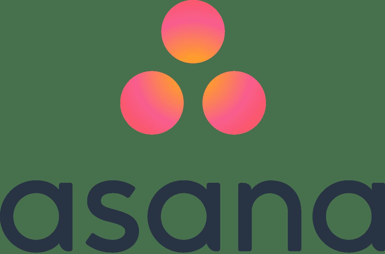 Asana integration logo