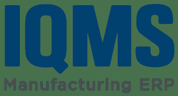 IQMS integration logo