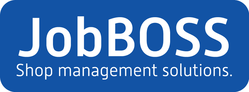 JobBOSS integration logo