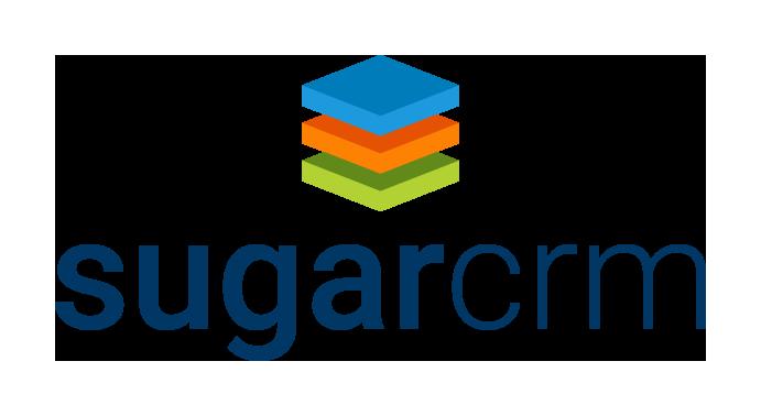 SugarCRM integration logo
