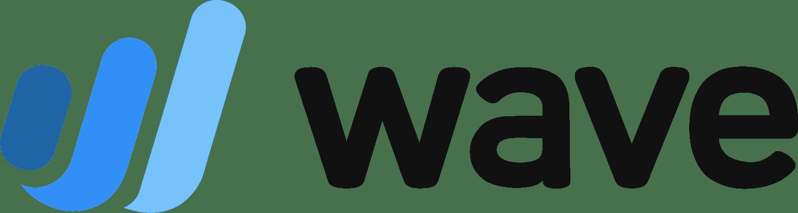Wave integration logo
