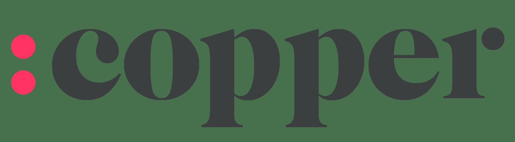 Copper integration logo