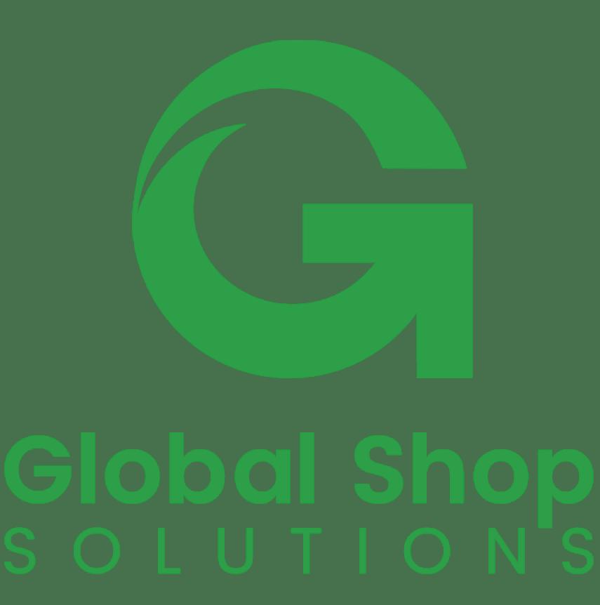 Global Shop integration logo