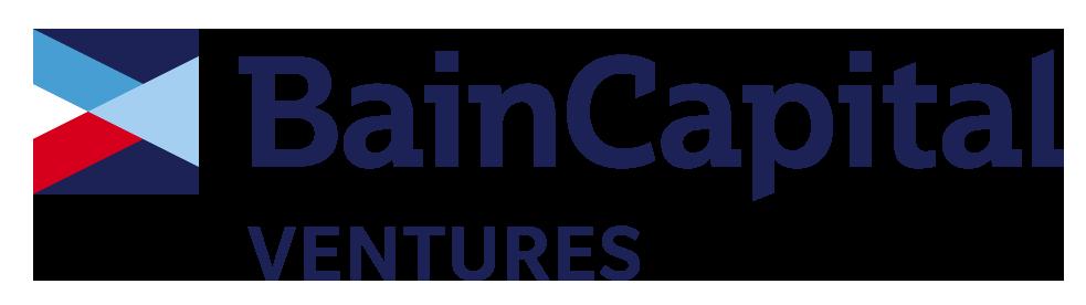 Bain Capital Ventures Logo